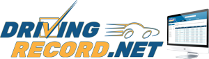 Driving Record – Instant Driving Records Logo